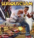 Serious Sam boxshot
