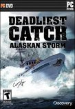 Deadliest Catch: Alaskan Storm boxshot