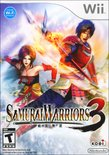 Samurai Warriors 3 boxshot