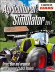 Agricultural Simulator 2011 boxshot