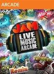 Jam Live Music Arcade boxshot