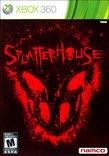 Splatterhouse boxshot