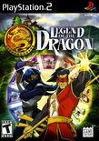 Legend of the Dragon boxshot