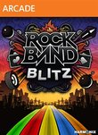 Rock Band Blitz boxshot