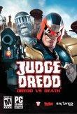 Judge Dredd: Dredd Versus Death boxshot