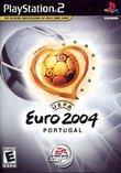 UEFA Euro 2004 boxshot