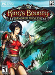 King's Bounty: Armored Princess boxshot