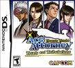 Phoenix Wright: Ace Attorney - Trials and Tribulations boxshot