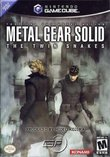Metal Gear Solid: The Twin Snakes boxshot