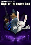 Sam & Max Episode 203: Night of the Raving Dead boxshot