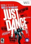Just Dance boxshot