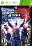 WWE SmackDown vs. Raw 2011 boxshot