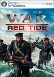 Men of War: Red Tide boxshot
