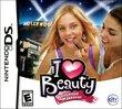 I Love Beauty: Hollywood Makeover boxshot