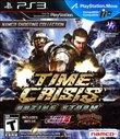Time Crisis: Razing Storm boxshot