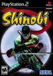 Shinobi boxshot