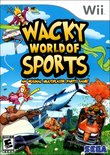 Wacky World of Sports boxshot