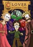 Clover: A Curious Tale boxshot