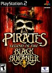 Pirates: Legend of the Black Buccaneer boxshot