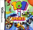 101-in-1 Sports Megamix boxshot