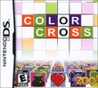 Color Cross boxshot