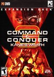 Command & Conquer 3: Kane's Wrath boxshot