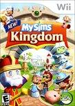 MySims Kingdom boxshot