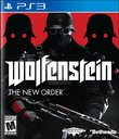 Wolfenstein: The New Order boxshot