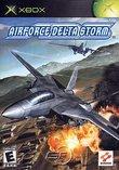 Air Force Delta Storm boxshot