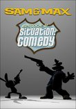 Sam & Max Episode 102: Situation: Comedy boxshot
