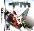 TrackMania DS boxshot