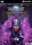 Warlock: Master of the Arcane - Return of the Elves boxshot