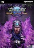 Warlock: Master of the Arcane - Return of the Elves boxshot