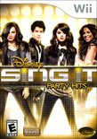 Disney Sing It: Party Hits boxshot