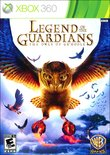 Legend of the Guardians: The Owls of Ga'Hoole boxshot