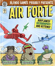 Air Forte boxshot