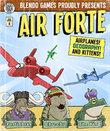 Air Forte boxshot
