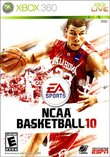 NCAA Basketball 10 boxshot