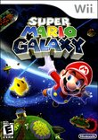 Super Mario Galaxy boxshot