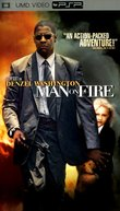 Man on Fire boxshot