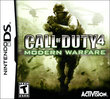 Call of Duty 4: Modern Warfare boxshot