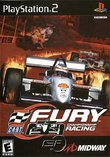 Cart Fury boxshot
