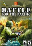 The History Channel: Battle for the Pacific boxshot