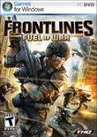 Frontlines: Fuel of War boxshot