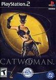 Catwoman boxshot