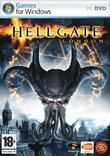 Hellgate: London boxshot