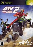 ATV Quad Power Racing 2 boxshot