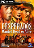 Desperados: Wanted Dead or Alive boxshot