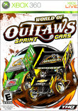 World of Outlaws: Sprint Cars boxshot