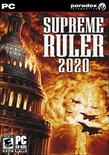 Supreme Ruler 2020 boxshot